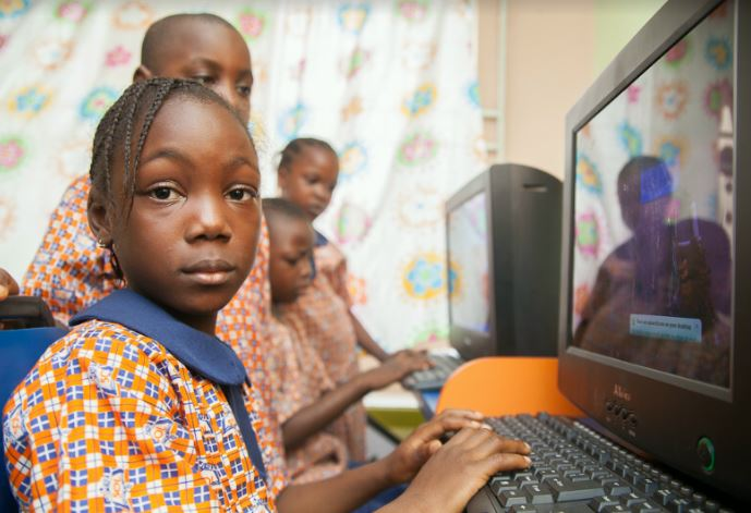 Ibadan Private Secondary School with Computer Lab